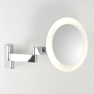 NIIMI ROUND - Lusterko kosmetyczne LED   -  Astro Lighting 0760