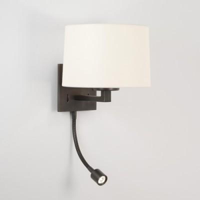 AZUMI LED CLASSIC - Kinkiet do czytania Astro Lighting 0788