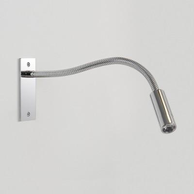LEO UNSWITCHED chrom - Kinkiet do czytania LED Astro Lighting 7053