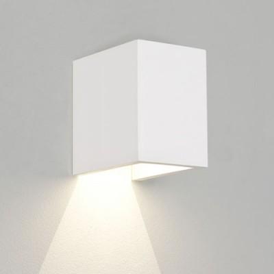 PARMA 100 LED - Kinkiet gipsowy Astro Lighting 7019
