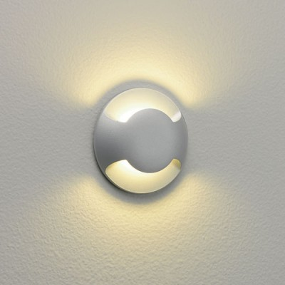 BEAM TWO LED  - Lampa na zewnątrz ścienna Astro Lighting 0938