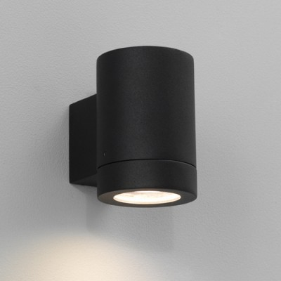 PORTO PLUS SINGLE - Lampa ścienna na zewnątrz  Kinkiet Astro Lighting 0624