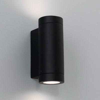 PORTO PLUS TWIN - Lampa ścienna na zewnątrz  Kinkiet Astro Lighting 0626