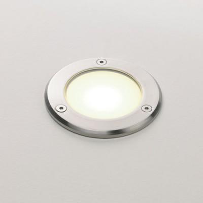TERRA 90 LED 0935 - Lampa na zewnątrz, oprawa najazdowa Astro Lighting 0935