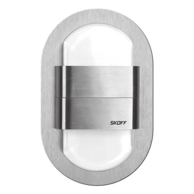 Kinkiet Duo Rueda - Oprawa schodowa LED Skoff