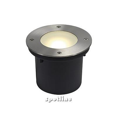 WETSY LED DISK 300, okrągła, 9W, 2700K -  Spotline 230170