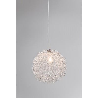 Cabel Spaghetti Clear Lampa Design Do Pokoju Dziecka Lampa Wisząca