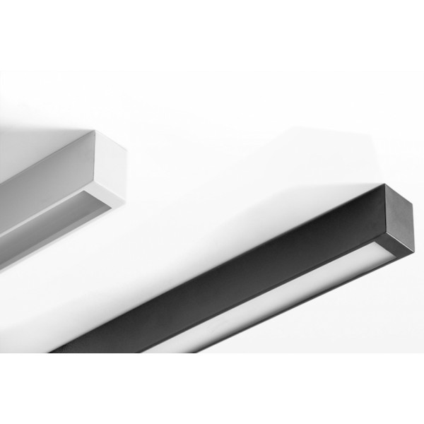Lampa Line Led L Lampa Sufitowa Profil 120cm Customform