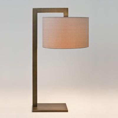 RAVELLO TABLE bronze - Lampa stołowa Astro Lighting 4542