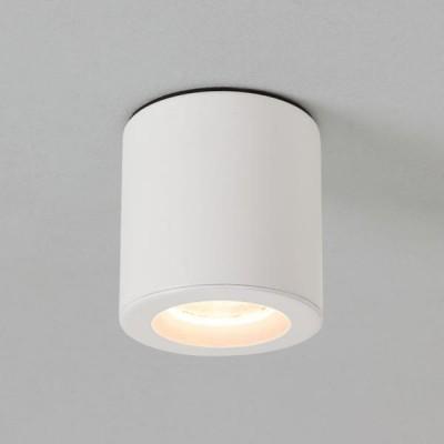 KOS biały - Lampa sufitowa IP65 Astro Lighting  (7176)