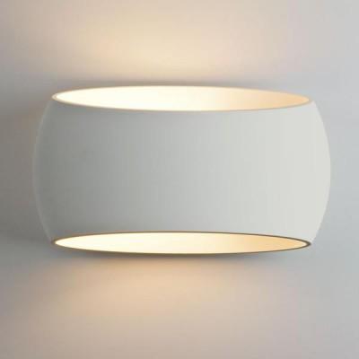 ARIA 370 - Kinkiet gipsowy Astro Lighting 7107