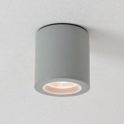 KOS silver - Lampa sufitowa IP65 Astro Lighting  (7177)