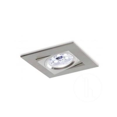 Oczko halogenowe BPM 3000 LED wpust oprawa wpuszczana