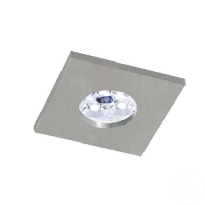 BPM 3006 LED IP65- oprawa  wpuszczana łazienkowa szczelna LED