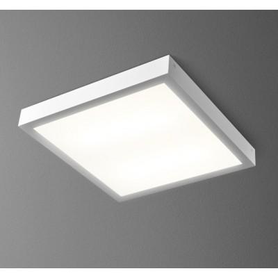BLOS BV LED WW natynkowy IP44 - Plafon LED Oprawa sufitowa Aquaform (44611BV-03)