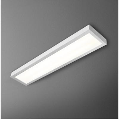SET SLEEK 57 BV LED NW hermetic natynkowy - Plafon Lampa sufitowa Aquaform (40141BV-02)