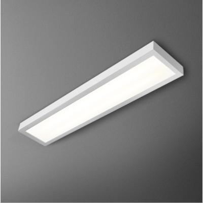 SET SLEEK 142 BV LED NW hermetic natynkowy - Plafon Lampa sufitowa Aquaform (40147BV-02)