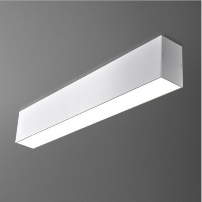 SET TRU 86 BV LED NW natynkowy - Lampa sufitowa Aquaform (45949BV-02)