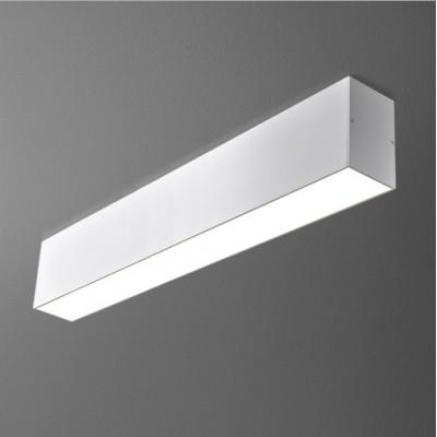 SET TRU 198 BV LED NW natynkowy - Lampa sufitowa Aquaform (45957BV-01)