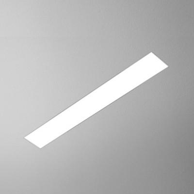 SET TRU 86 BV LED WW wpuszczany - Oprawa wpuszczana Aquaform 37846BV-03