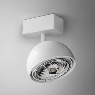 GLOB 111x1 R reflektor - Lampa sufitowa Aquaform (40125)
