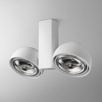 GLOB DUO reflektor - Lampa sufitowa Aquaform (40121)