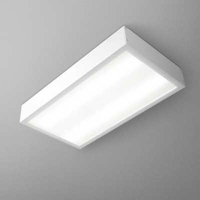SLIMMER 30 BV LED WW hermetic natynkowy - Plafon IP54 Lampa sufitowa Aquaform (40176BV)