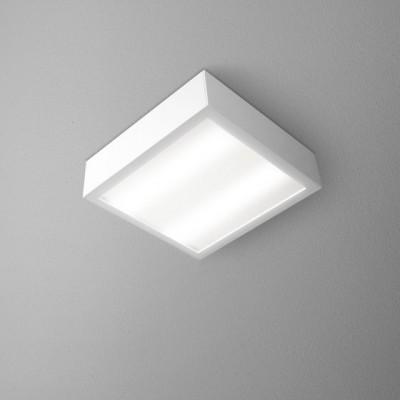 SLIMMER 17 BV LED WW natynkowy - Plafon Lampa sufitowa Aquaform (40170BV-01)