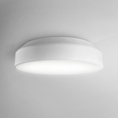 MAXI RING BV LED WW natynkowy -  Lampa Plafon LED Aquaform 45937BV-02