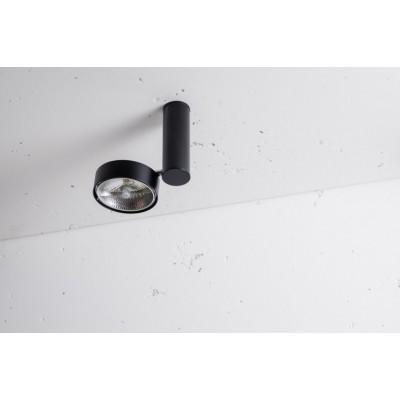 Robotic R1 50W -  Reflektor, Lampa sufitowa Labra 2-0123B