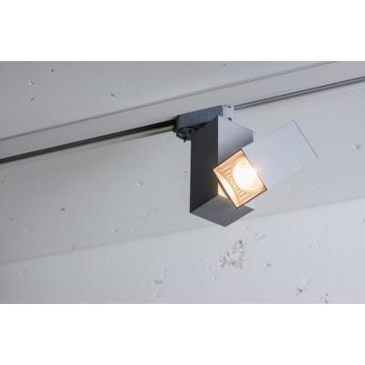 Tida Duo GU10 230V Adaptor 3F -  Reflektor do szyny 3F Labra 7-0287C