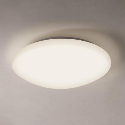 MASSA SENSOR LED z czujnikiem ruchu - Plafon Lampa sufitowa IP44 Astro Lighting 7395