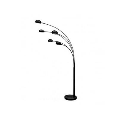 PALP BLACK - Lampa Podłogowa AZzardo