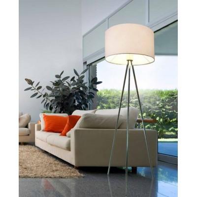 Lampa podłogowa FINN White FL-12025 WH - Lampa podłogowa  Azzardo