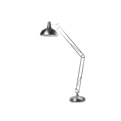 Lampa podłogowa Gunnar FL-12002 CH - Lampa podłogowa  Azzardo