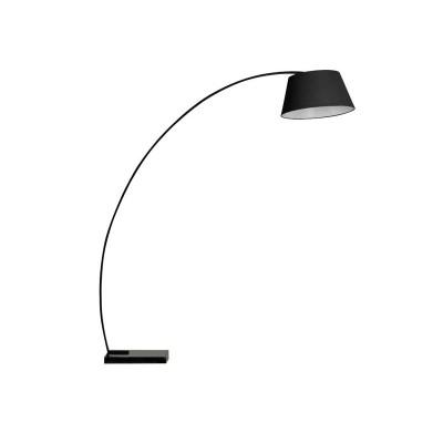 Lampa podłogowa OLAV FL-10059 BK - Lampa podłogowa  Azzardo