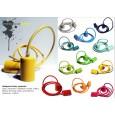 CableONE metalove kolor  - Lampa wisząca Cablepower