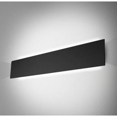 Smart Panel B 64 LED GL WW ciepły biały - Kinkiet Aquaform (26331-02)