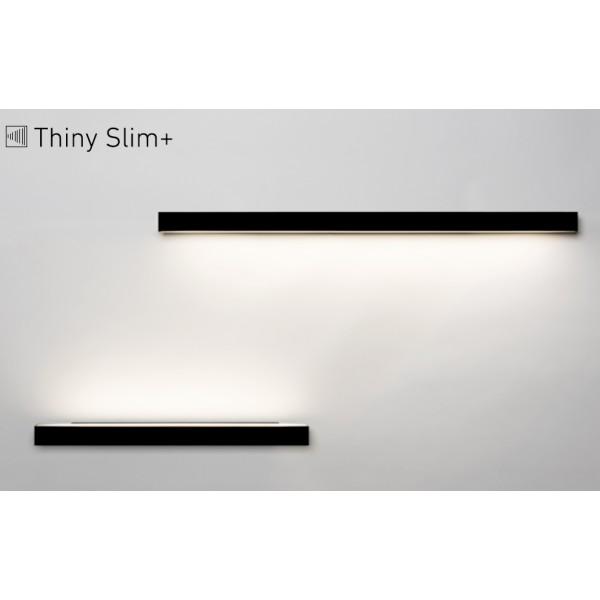 Thiny Slim K 120 W 2700k Kinkiet Led Nad Lustro 2700k 120cm