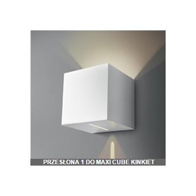 MAXI CUBE Przesłona 1 -  Aquaform (22490)