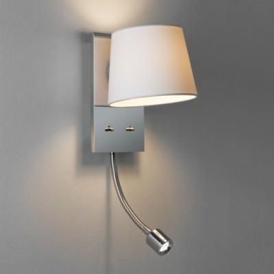 SALA LED - Kinkiet do czytania Astro Lighting 0537