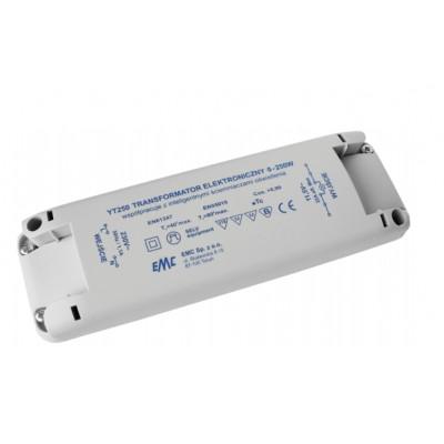 Transformator elektroniczny 12V 250W - Govena