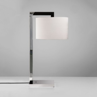 RAVELLO TABLE Switched chrom - Lampa stołowa Astro Lighting 4554