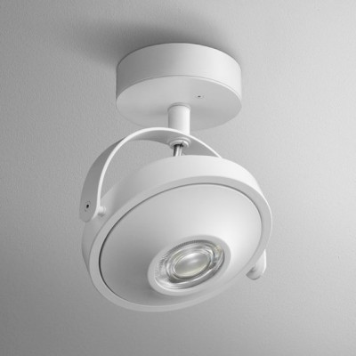 CERES AQLED 230V reflektor  - Lampa sufitowa Aquaform 10027EV