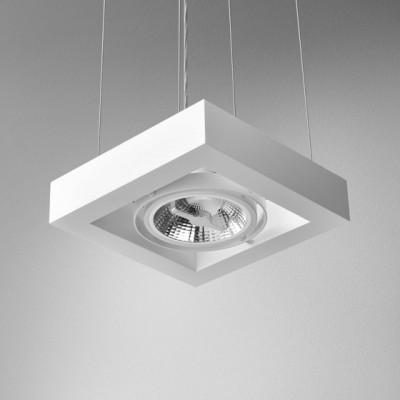 CADRA 111x1 230V zwieszana  - Lampa wisząca Aquaform (54611)