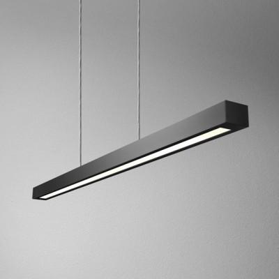 SET RAW 150 FLUO 80W zwieszany - Lampa wisząca Aquaform (54531-03)
