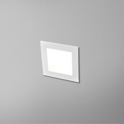 Minisquare Gl Led 230v Phase Control Kinkiet Aqform