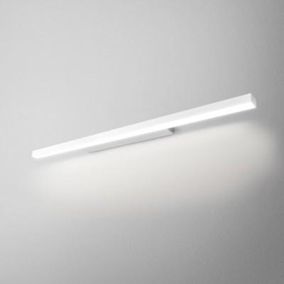 SET RAW mini 143 BV LED WW kinkiet -  Kinkiet nad lustro Aquaform (26434BV)