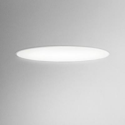 MAXI RING BV LED NW wpuszczany - Oprawa wpuszczana LED Aquaform 37953BV