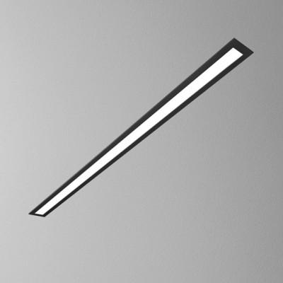 Set Aluline 87 Bv Led Ww Wpuszczany Lampa Sufitowa Profil